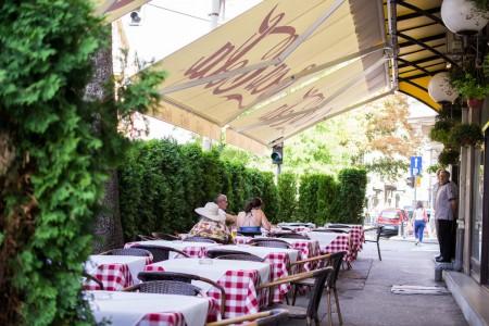 Restaurant Prolece