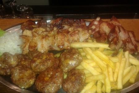 Restaurant Vencac