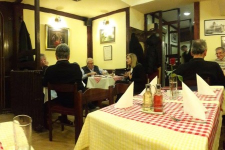 restoran vencac beograd 2
