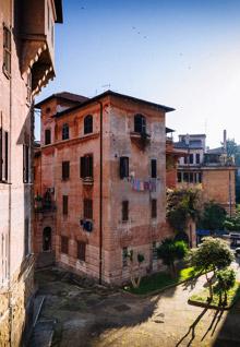 Roma Roma apartamentos