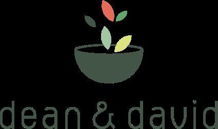 Zu Startseite springen - dean&david Switzerland