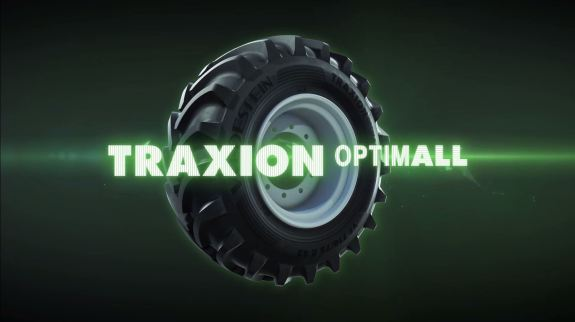 Un pneu VF nouvelle generation: Traxion Optimall