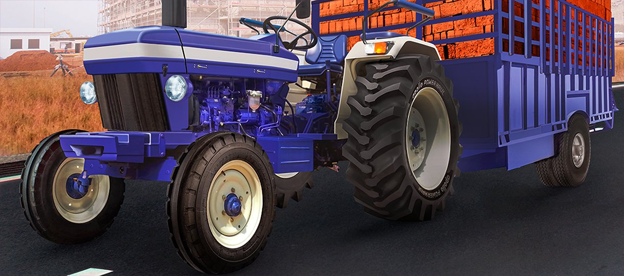 Apollo Agriculture Tyres - Find Best Tyres for Tractor, Harvester