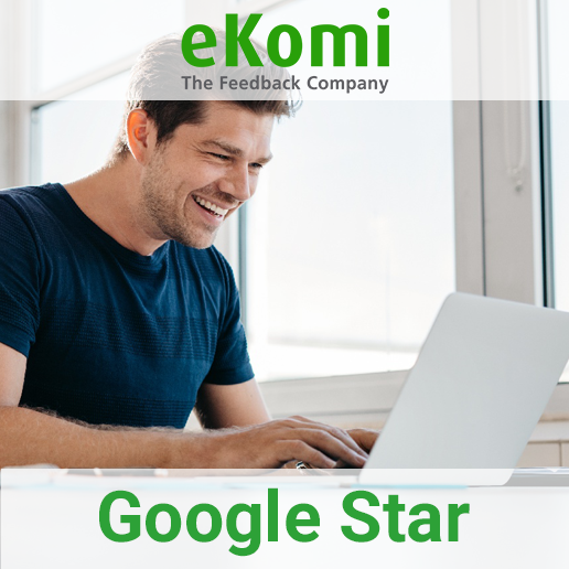 Google Star-Monthly-GBP