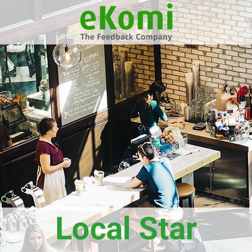Local Star