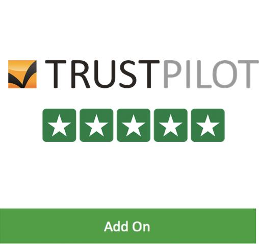 TrustPilot EUR