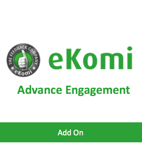 Advance Feedback Engagement