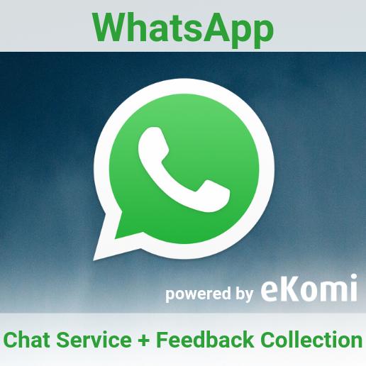 eKomi WhatsApp Outbound