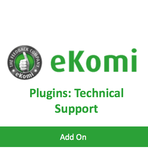 Plugins: Technical Support