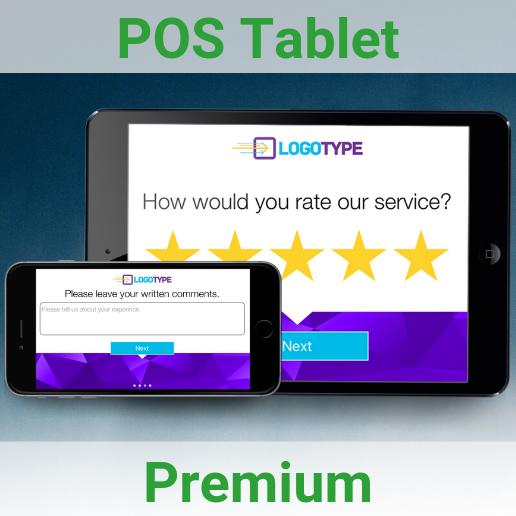 POS Tablet Premium