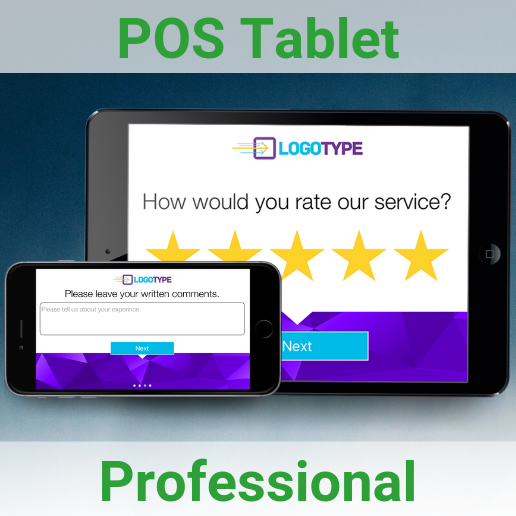 POS Tablet Professional