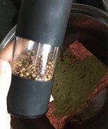 Освежись ☘️ - фото приготовления рецепта шаг 3