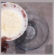 Кокосовой пирог - фото приготовления рецепта шаг 2