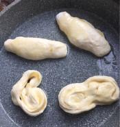 Румяные льняные булочки - фото приготовления рецепта шаг 4