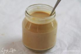 Домашняя горчица - фото приготовления рецепта шаг 3