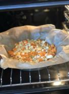 Куриный суп с клёцками - фото приготовления рецепта шаг 2