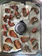Сушёные томаты - фото приготовления рецепта шаг 7