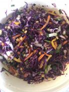 Салат « аппетитный» - фото приготовления рецепта шаг 1