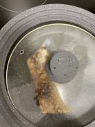 блины с ветчиной и сыром - фото приготовления рецепта шаг 11