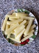 Сытный и вкусный завтрак - фото приготовления рецепта шаг 2