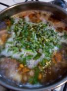 Суп из белой фасоли - фото приготовления рецепта шаг 7
