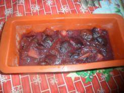 Сливовое желе на агаре - фото приготовления рецепта шаг 8