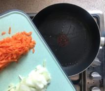 Суп с фасолью консервированной и фрикадельками - фото приготовления рецепта шаг 6