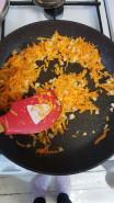 Фаршированные перцы - фото приготовления рецепта шаг 2