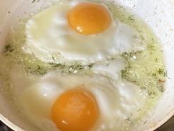 Сытный и вкусный завтрак - фото приготовления рецепта шаг 6