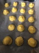 Эклеры - фото приготовления рецепта шаг 4