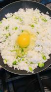 Жаренный рис - фото приготовления рецепта шаг 5