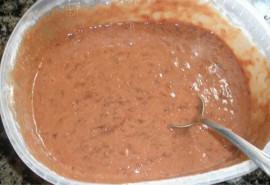 Печёночные блинчики - фото приготовления рецепта шаг 1