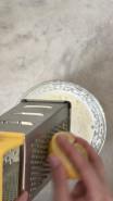 Лимонный кекс - фото приготовления рецепта шаг 5