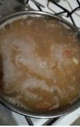 Чечевичный суп с томатами - фото приготовления рецепта шаг 5