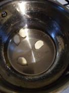 Суп томатный со сливками - фото приготовления рецепта шаг 1