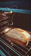 Лимонный кекс - фото приготовления рецепта шаг 7