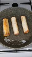 Ленивые сосиски - фото приготовления рецепта шаг 4