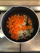 Куриный суп в мультиварке - фото приготовления рецепта шаг 2