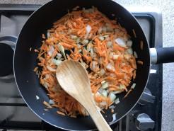 Суп с фрикадельками с вермишелью - фото приготовления рецепта шаг 6
