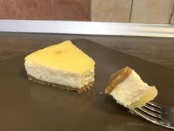Лимонный чизкейк 😍 - фото приготовления рецепта шаг 3