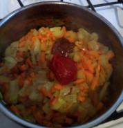 Суп из красной чечевицы - фото приготовления рецепта шаг 3