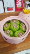 Фаршированные перцы - фото приготовления рецепта шаг 4