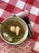 Куриный суп с клёцками - фото приготовления рецепта шаг 5