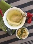 Суп из куриных ножек - фото приготовления рецепта шаг 6