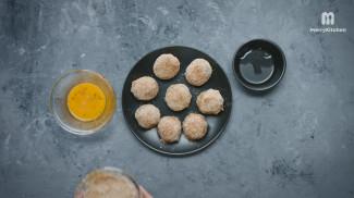 Яйца по-шотландски - фото приготовления рецепта шаг 3