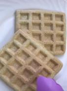 Овсяные вафли - фото приготовления рецепта шаг 7