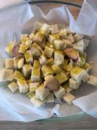Суп из куриных ножек - фото приготовления рецепта шаг 5