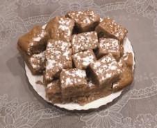 Кокосовой пирог - фото приготовления рецепта шаг 9