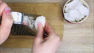 Кокосовое молоко - фото приготовления рецепта шаг 2
