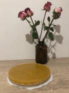 Тыквенный чизкейк (веган) - фото приготовления рецепта шаг 8